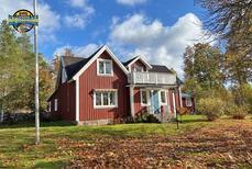 Rekreační dům 1371700 pro 7 osob v Strömmarna
