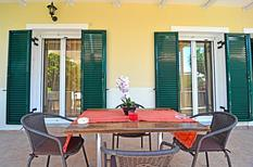 Holiday apartment 1371760 for 4 adults + 2 children in Tsilivi