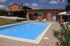 Maison de vacances 1371817 pour 6 personnes , San Severino Marche