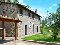 Dom wakacyjny 1371864 dla 6 osób w Sermugnano