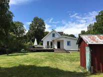 Holiday home 1371949 for 4 adults + 1 child in Ronneby
