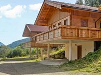 Holiday home 1371960 for 8 persons in Bad Kleinkirchheim