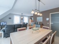 Mieszkanie wakacyjne 1371961 dla 6 osób w Bredene