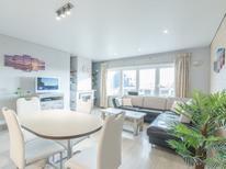 Appartamento 1371962 per 4 persone in Bredene