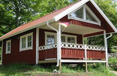Holiday home 1372053 for 4 persons in Bräkne-Hoby