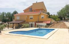 Ferienhaus 1372117 für 10 Personen in Molina de Segura
