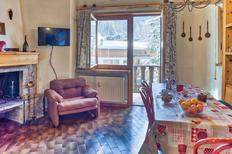 Holiday apartment 1372134 for 5 persons in Champoluc