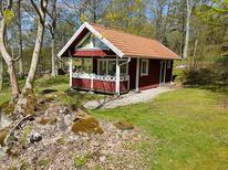 Holiday home 1372159 for 6 persons in Bräkne-Hoby