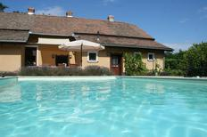 Holiday home 1372169 for 4 adults + 4 children in Tiszaszentimre