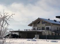 Appartement 1372307 voor 6 personen in Zell am See