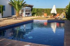 Holiday home 1372312 for 10 persons in Sant Ferran de ses Roques
