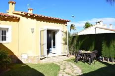 Holiday home 1372393 for 4 persons in Oliva