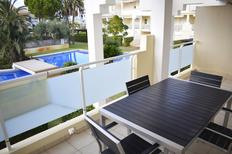 Holiday apartment 1372395 for 6 persons in Oliva