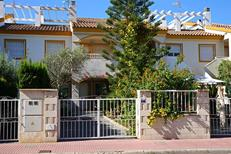 Holiday home 1372398 for 4 persons in Oliva