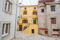 Mieszkanie wakacyjne 1372456 dla 2 osoby w Vrbnik