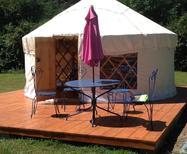 Villa 1372502 per 2 persone in Lortet