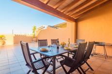 Ferienhaus 1372524 für 6 Personen in Montuiri