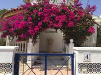 Maison de vacances 1372532 pour 6 personnes , Pilar de la Horadada