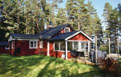Holiday home 1372539 for 7 persons in Vaggeryd