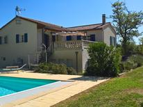 Holiday home 1372553 for 8 persons in Les Forges
