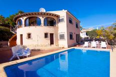 Vakantiehuis 1372777 voor 10 personen in Benitatxell