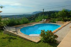 Holiday home 1372813 for 8 persons in Mandelieu-la-Napoule