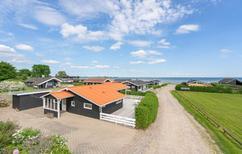 Casa de vacaciones 1372827 para 6 personas en Binderup Strand
