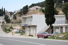 Appartement de vacances 1372849 pour 3 personnes , Marušici