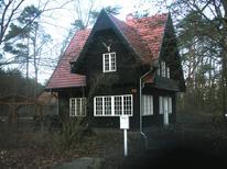 Ferienhaus 1372944 für 6 Personen in Lindow-Schönberg