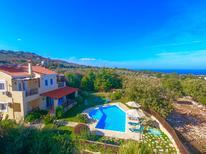 Ferienhaus 1373003 für 8 Personen in Gerani bei Rethymnon