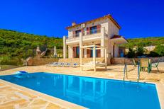 Holiday home 1373005 for 6 persons in Zakynthos