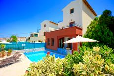 Holiday home 1373012 for 6 persons in Almirida