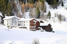 Holiday apartment 1373047 for 4 persons in Ischgl-Platt