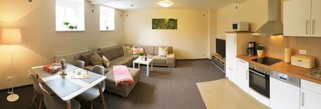 Rekreační byt 1373180 pro 4 osoby v Weddersleben