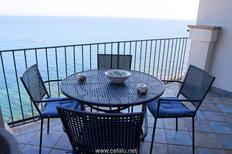 Rekreační byt 1373191 pro 4 osoby v Cefalù