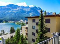 Appartement de vacances 1373298 pour 4 personnes , St. Moritz