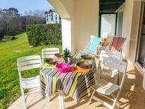 Rekreační byt 1373302 pro 4 osoby v Bidart