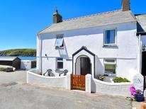 Holiday home 1373328 for 5 persons in Aberdaron
