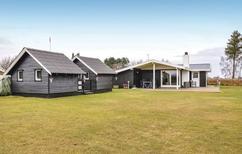 Villa 1373413 per 6 persone in Hasmark Strand