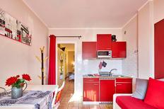 Appartamento 1373687 per 3 persone in Lazise