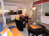 Appartement de vacances 1373727 pour 4 personnes , Ostseebad Laboe