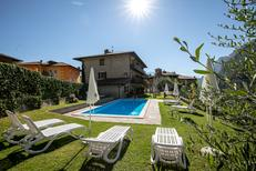 Holiday apartment 1373731 for 3 adults + 1 child in Tenno