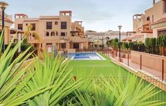 Ferienwohnung 1373790 für 4 Personen in Águilas