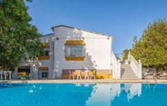 Vakantiehuis 1373794 voor 15 personen in Sevilla-Tomares