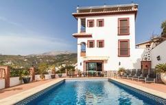 Maison de vacances 1373805 pour 14 personnes , Canillas de Albaida
