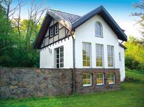 Holiday home 1373844 for 7 adults + 1 child in Blankenheim