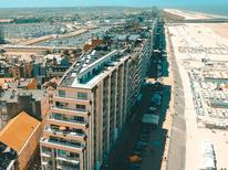 Appartement de vacances 1373942 pour 2 personnes , Blankenberge