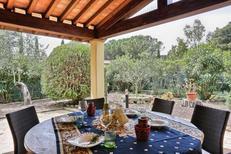 Ferienwohnung 1374143 für 7 Personen in Lacona