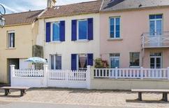 Casa de vacaciones 1374202 para 3 personas en Arromanches-les-Bains