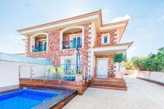 Vakantiehuis 1374223 voor 8 personen in Badia Blava